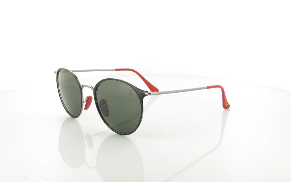 880d08235 Ray-Ban 3602 M For Scuderia Ferrari – Jorge Oculista